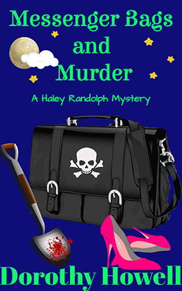 Messenger Bags and Murder