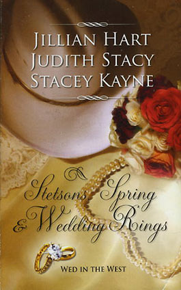 Stetsons, Spring & Wedding Rings